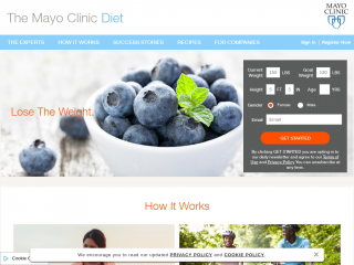 diet.mayoclinic.org