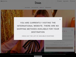 dixiefashion.com