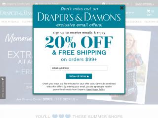 drapers.com