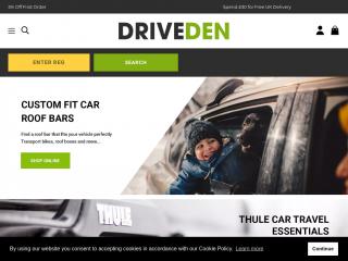 driveden.com