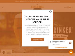 drydrinker.com