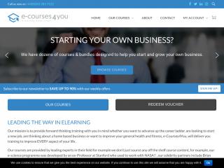 e-courses4you.com