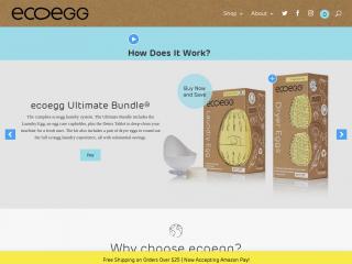ecoegg.us screenshot