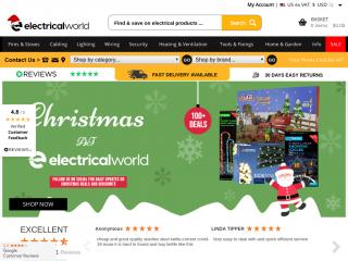 electricalworld.com