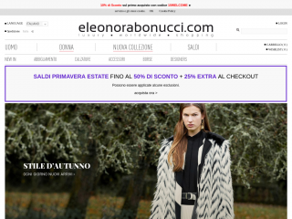 eleonorabonucci.com