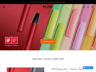 en.flowclub.com