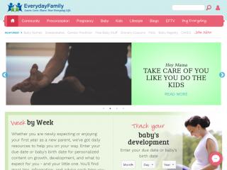 everydayfamily.com