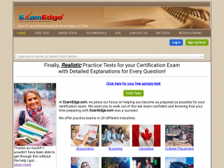 exam edge promo code