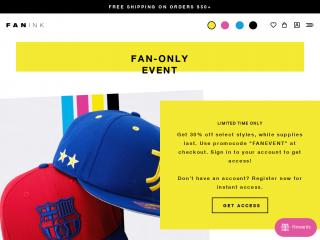 fanink.com