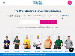 fantasticservices.com