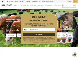 farmhounds.com