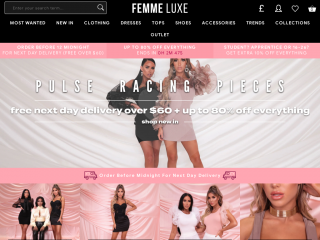 femmeluxefinery.com