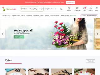 floweraura.com