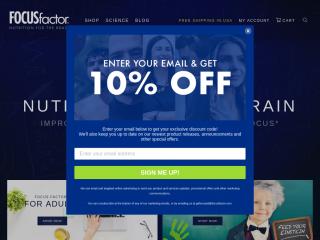 focusfactor.com