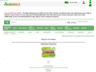 freshdirect.com