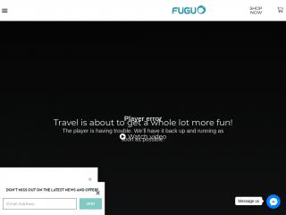 fuguluggage.com