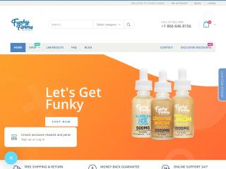funkyfarms.com