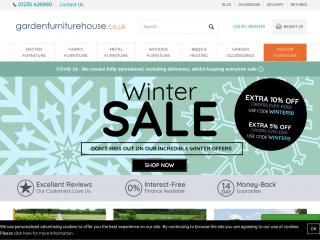 gardenfurniturehouse.co.uk screenshot