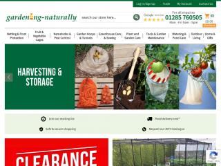 gardening-naturally.com