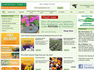 gardeningdirect.co.uk