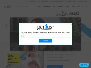 geniuspipe.com