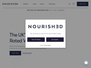 get-nourished.com