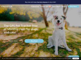 getfindster.com screenshot