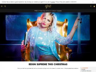 ghdhair.com