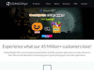 globaldelight.com
