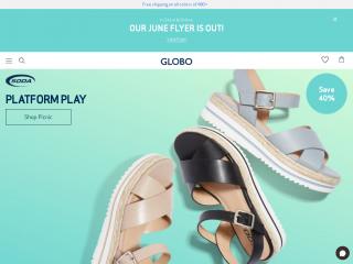 globoshoes.com