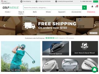 golfavenue.com