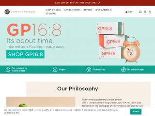 gpnutrition.com