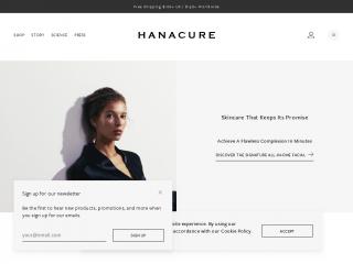 hanacure.com