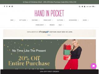 handinpocket.com