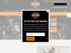 Harley Davidson Footwear coupons