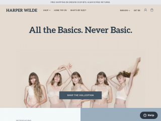 harperwilde.com