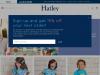 hatley.com coupons