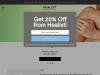 healistnaturals.com coupons