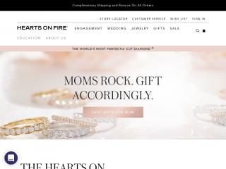 heartsonfire.com