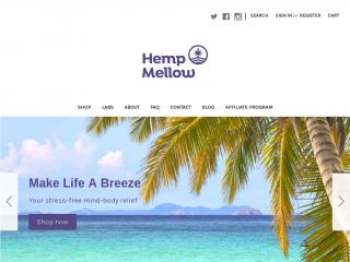 hempmellow.com