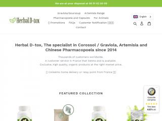 herbal-d-tox.com