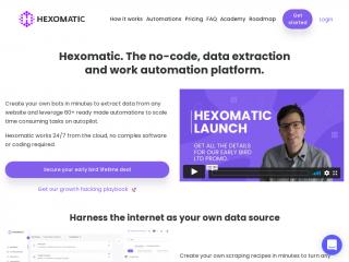 hexomatic.com