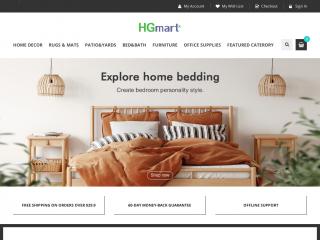 hgmart.com
