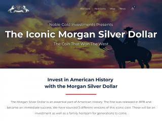 historicsilvercoins.com