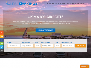 holidayparkings.co.uk
