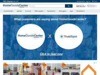 homegoodscenter.com