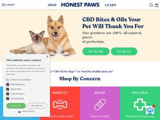 honestpaws.com