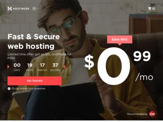 hostinger.com