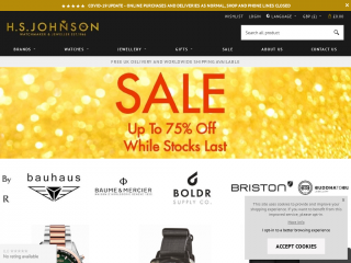 hsjohnson.com
