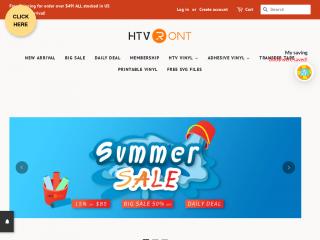 htvrontvinyl.com